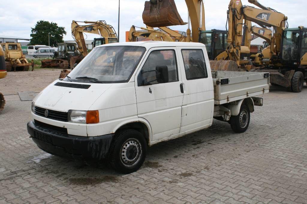 Фольксваген транспортер в белоруссии приборная панель транспортер т4